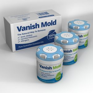 Vanish Mold 3 pack by OutdoorHome