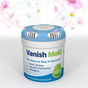 OutdoorHome Vanish Mold - air purifier